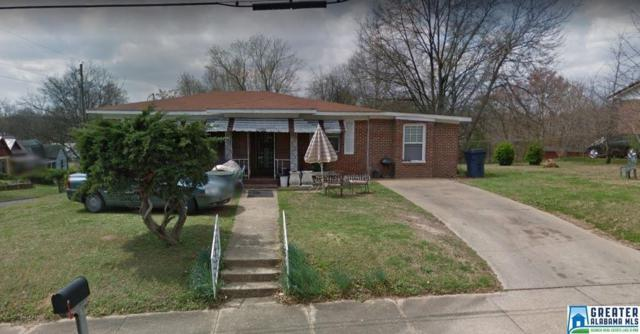 1700 Stephens Ave, Anniston, AL 36201 (MLS #845057) :: Josh Vernon Group