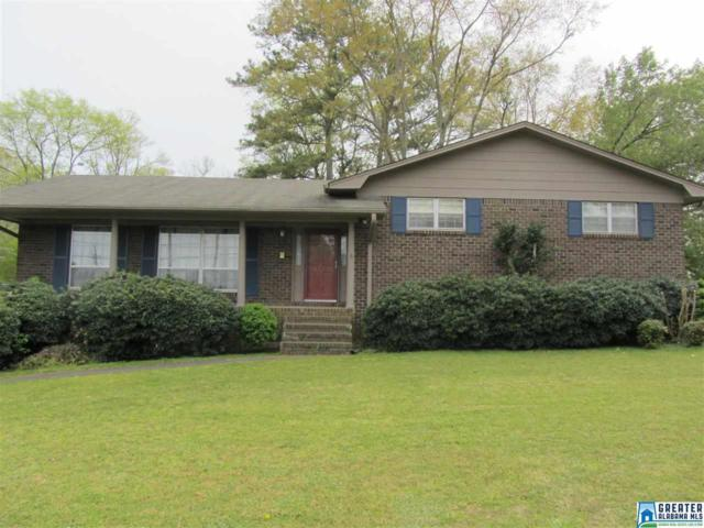 3060 Mulga Loop Rd, Birmingham, AL 35224 (MLS #845130) :: Josh Vernon Group