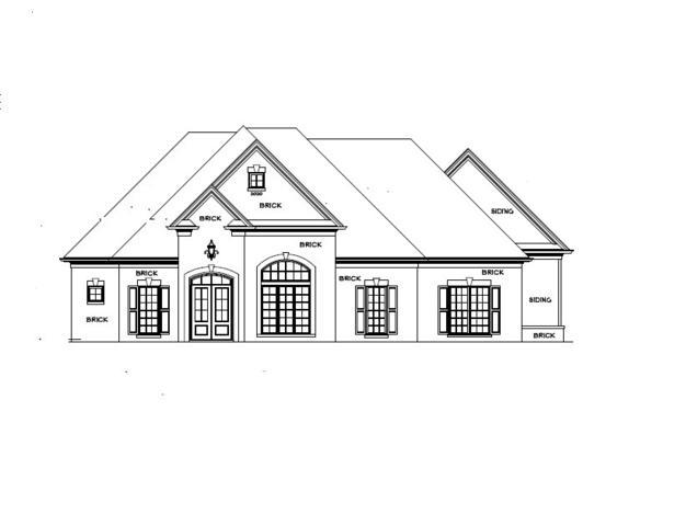 393 Asbury Way, Odenville, AL 35120 (MLS #845336) :: Josh Vernon Group