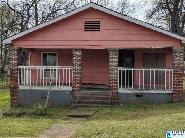 2447 College Ave SW, Birmingham, AL 35211 (MLS #845370) :: Josh Vernon Group
