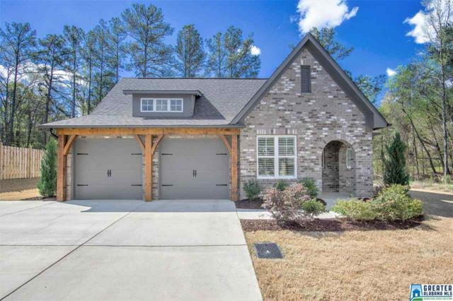 925 Helena Station Cv, Helena, AL 35080 (MLS #845433) :: Josh Vernon Group