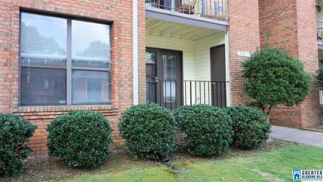 3101 Chase Ln #3101, Birmingham, AL 35215 (MLS #845440) :: Howard Whatley