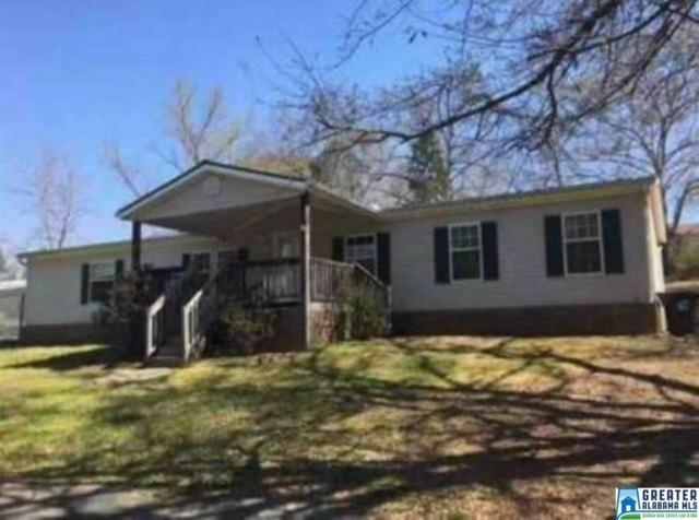 100 Lakeview Dr, Pell City, AL 35128 (MLS #845458) :: Josh Vernon Group