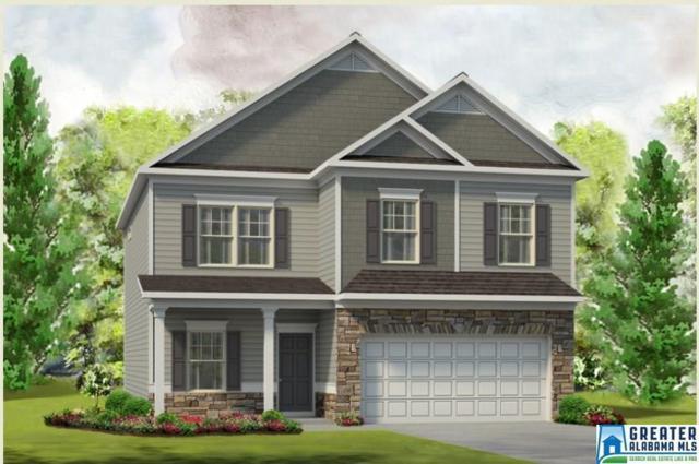 8746 Highlands Dr, Trussville, AL 35173 (MLS #845544) :: Bentley Drozdowicz Group