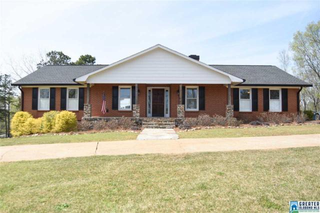 630 Hillyer High Rd, Anniston, AL 36207 (MLS #845662) :: Josh Vernon Group