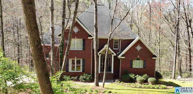 821 Merit Springs Rd, Gadsden, AL 35901 (MLS #845668) :: Josh Vernon Group