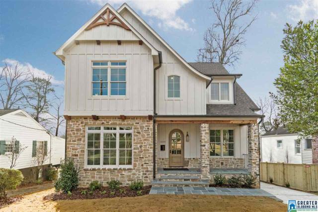 1603 Oxmoor Rd, Homewood, AL 35209 (MLS #845672) :: Josh Vernon Group