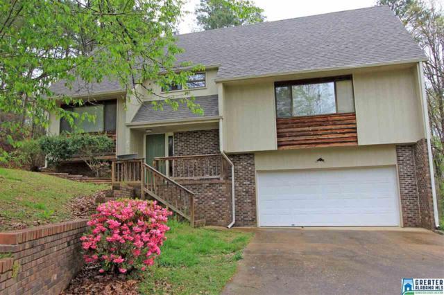 609 Creek Trl, Anniston, AL 36206 (MLS #845738) :: Gusty Gulas Group