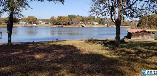 1244 Lakeside Dr #2, Talladega, AL 35160 (MLS #845909) :: Gusty Gulas Group