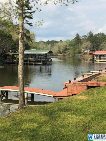 Lot 5 Co Rd 182, Clanton, AL 35045 (MLS #845999) :: Josh Vernon Group