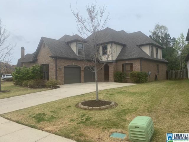 2025 Arbor Hill Pkwy, Hoover, AL 35244 (MLS #846008) :: Gusty Gulas Group