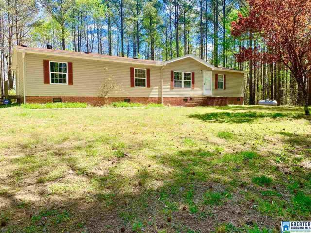 338 Forest View Cir, Hayden, AL 35079 (MLS #846024) :: Gusty Gulas Group