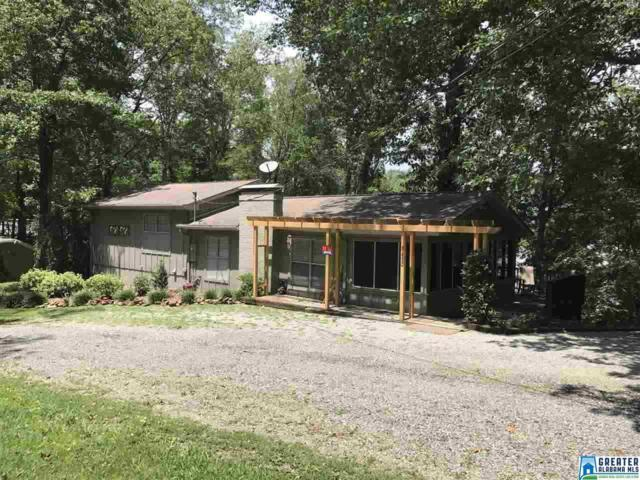 8650 Smith Camp Rd, Adger, AL 35006 (MLS #846130) :: LocAL Realty