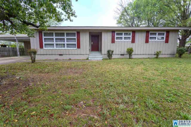 704 Idlewood Rd, Birmingham, AL 35235 (MLS #846135) :: Howard Whatley