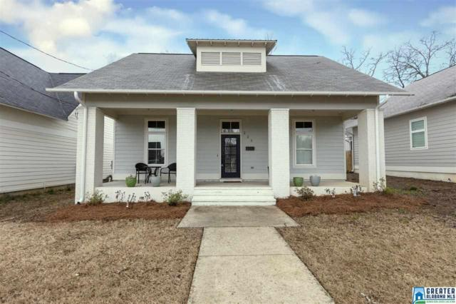 225 59TH ST S, Birmingham, AL 35212 (MLS #846179) :: Brik Realty