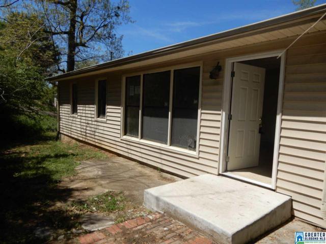 328 Mobile Ave, Trussville, AL 35173 (MLS #846186) :: Josh Vernon Group