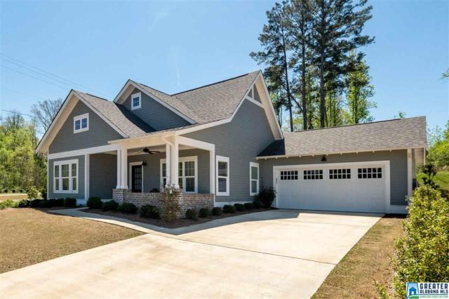 7677 Paine Dr, Trussville, AL 35173 (MLS #846259) :: Josh Vernon Group