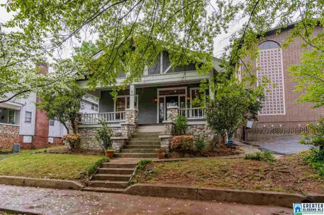 1507 15TH AVE S, Birmingham, AL 35205 (MLS #846285) :: Josh Vernon Group