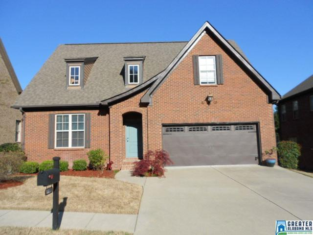 1233 Grants Way, Irondale, AL 35210 (MLS #846325) :: Gusty Gulas Group