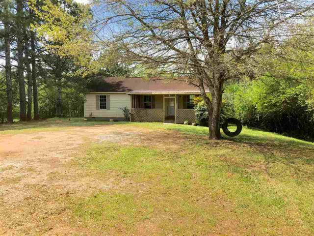 95098 Hwy 9, Lineville, AL 36266 (MLS #846334) :: Josh Vernon Group