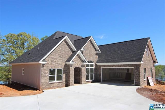 140 Fieldstone Ln, Springville, AL 35146 (MLS #846356) :: Josh Vernon Group