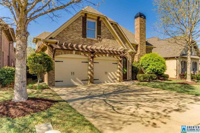 2089 Arbor Hill Pkwy, Hoover, AL 35244 (MLS #846361) :: Gusty Gulas Group