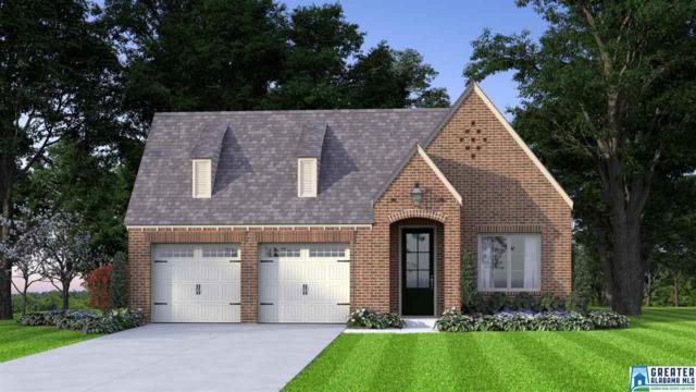1373 Woodridge Pl, Gardendale, AL 35071 (MLS #846396) :: Josh Vernon Group