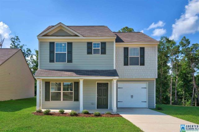 40 Homestead Ln, Springville, AL 35146 (MLS #846423) :: Josh Vernon Group