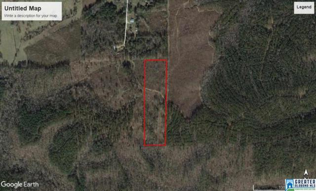 13 Acres Hwy 100 13 Acres, DAVISTON, AL 36256 (MLS #846437) :: Josh Vernon Group