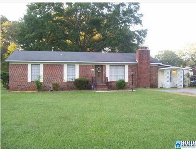 362 Odens Mill Rd, Sylacauga, AL 35150 (MLS #846444) :: Howard Whatley