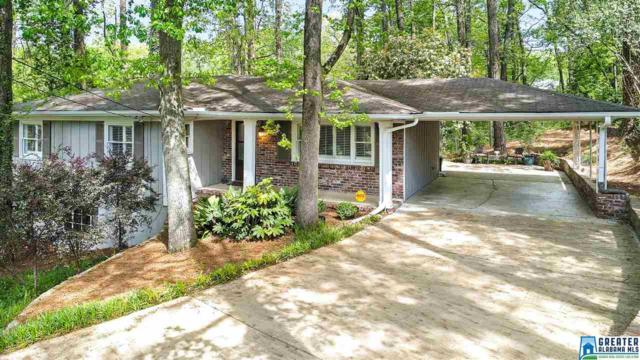 1500 Royce Rd, Homewood, AL 35209 (MLS #846464) :: Josh Vernon Group