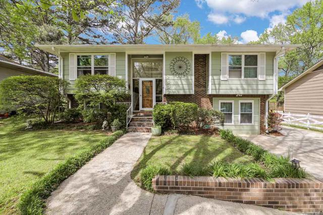 2532 Daly Dr, Birmingham, AL 35235 (MLS #846486) :: Josh Vernon Group