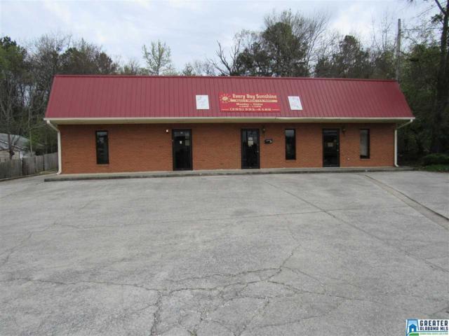 12 24TH AVE, Center Point, AL 35215 (MLS #846492) :: Josh Vernon Group