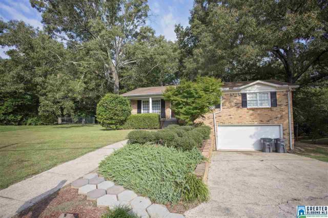 1620 Magnolia St, Gardendale, AL 35071 (MLS #846496) :: Josh Vernon Group