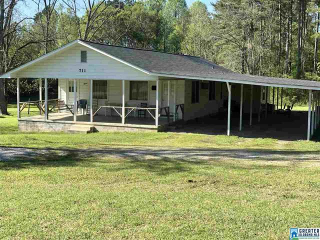 711 Rabbittown Rd, Glencoe, AL 35905 (MLS #846657) :: Gusty Gulas Group