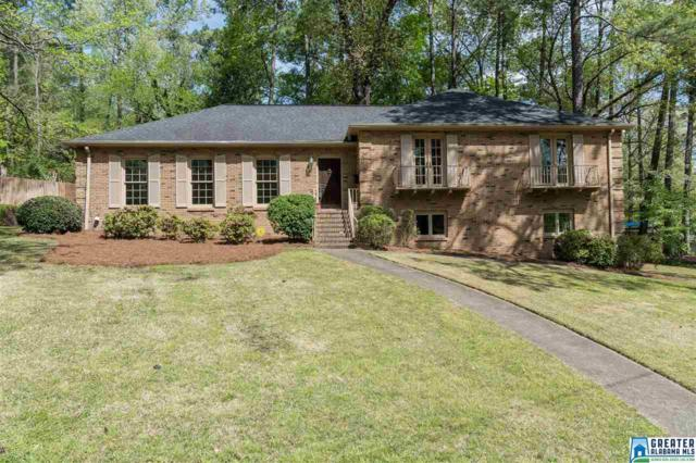3929 Briar Oak Dr, Mountain Brook, AL 35243 (MLS #846666) :: Josh Vernon Group