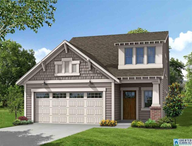 1447 Woodridge Pl, Gardendale, AL 35071 (MLS #846708) :: Josh Vernon Group