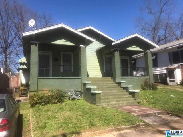 2304 22ND ST, Birmingham, AL 35208 (MLS #846719) :: Josh Vernon Group