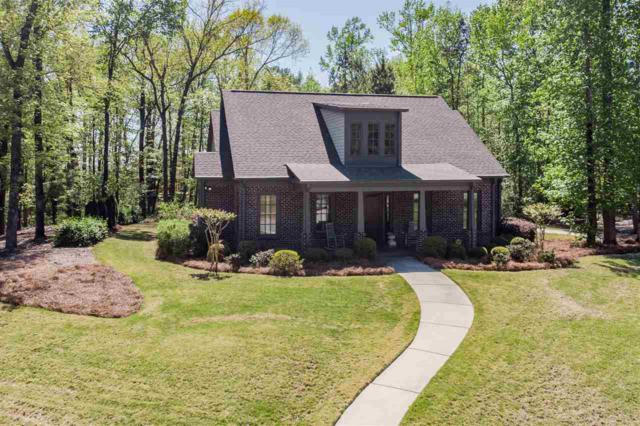 1130 Stagg Run Trl, Indian Springs Village, AL 35124 (MLS #846729) :: Josh Vernon Group