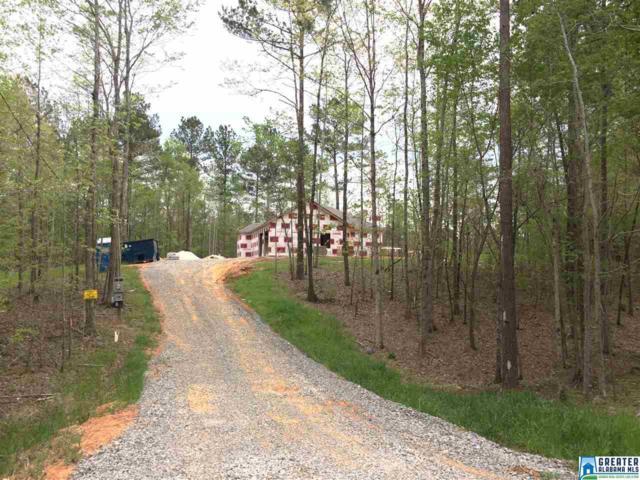 450 Turkey Trail Rd, Odenville, AL 35120 (MLS #846737) :: Josh Vernon Group