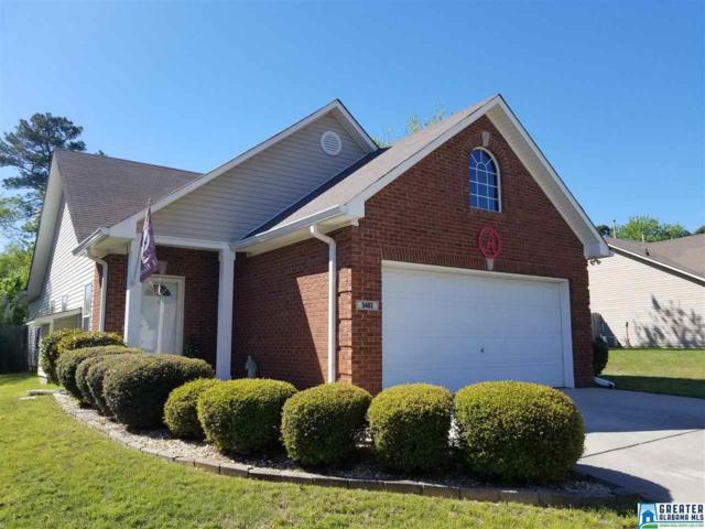 5403 Cottage Ln, Hoover, AL 35226 (MLS #846766) :: Josh Vernon Group