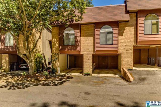 162 W Green #162, Vestavia Hills, AL 35243 (MLS #846775) :: Josh Vernon Group