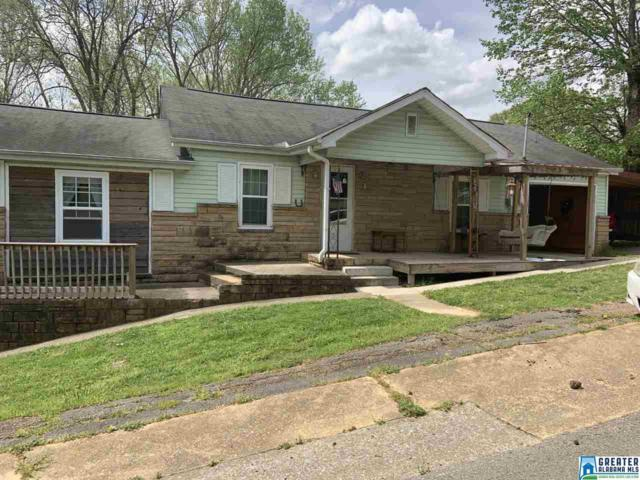 106 Amberson St, Boaz, AL 35957 (MLS #846816) :: Gusty Gulas Group