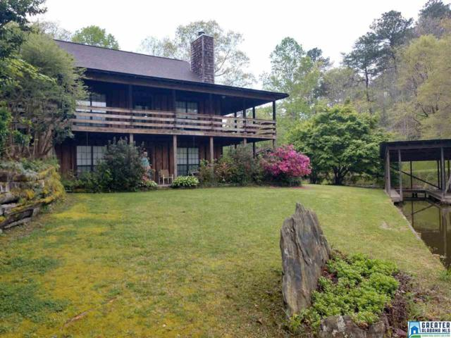 12200 Hwy 47, Shelby, AL 35143 (MLS #846862) :: Josh Vernon Group