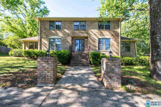 4912 Spring Rock Rd, Mountain Brook, AL 35223 (MLS #846906) :: Bentley Drozdowicz Group