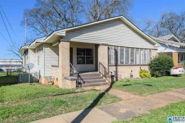 2516 15TH ST, Birmingham, AL 35208 (MLS #846932) :: Josh Vernon Group