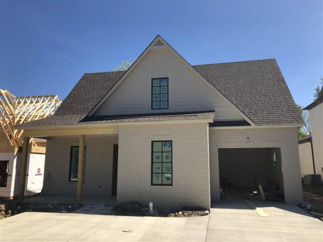 813 Carr Ave, Homewood, AL 35209 (MLS #846945) :: Josh Vernon Group