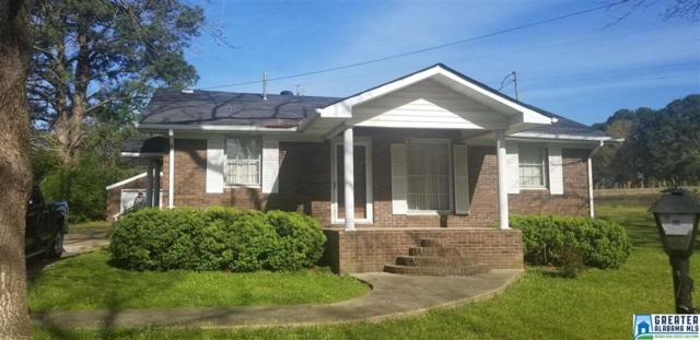1164 Broad St, Birmingham, AL 35224 (MLS #846946) :: Josh Vernon Group