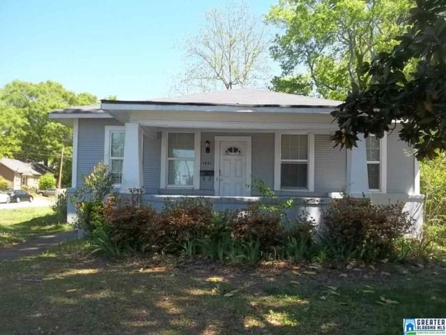 1931 Leighton Ave, Anniston, AL 36207 (MLS #846954) :: K|C Realty Team