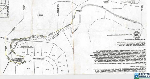 4400 Springbrook Ln #1, Gardendale, AL 35071 (MLS #846956) :: Josh Vernon Group